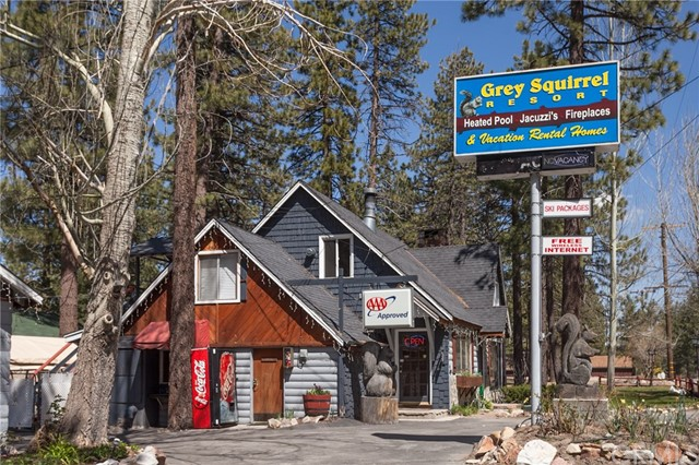 Single Family for Sale at 39372 Big Bear Boulevard Big Bear, California 92315 United States