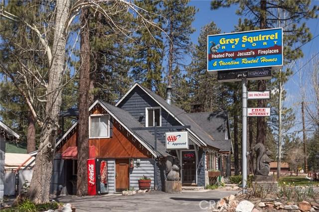 39372 Big Bear Boulevard, Big Bear, CA, 92315