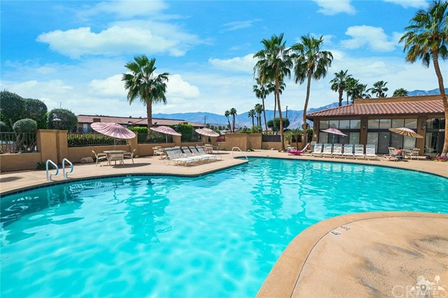 31200 Landau Boulevard Unit 1406 Cathedral City, CA 92234 - MLS #: 218010616DA