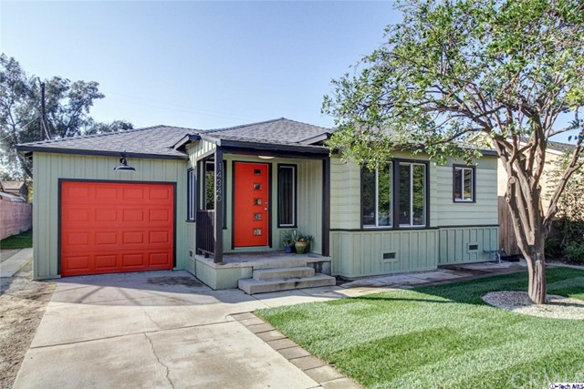 Single Family Home for Sale at 14340 Lanark Street Panorama City, California 91402 United States
