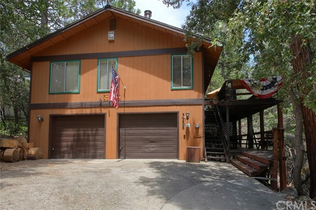 39406 Beaver Bass Lake, CA 93604 - MLS #: YG17161238