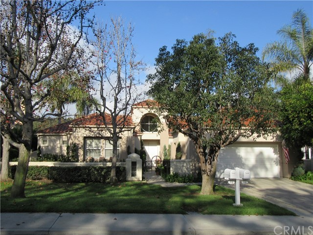 Single Family Home for Sale at 12 Pienza Laguna Niguel, California 92677 United States