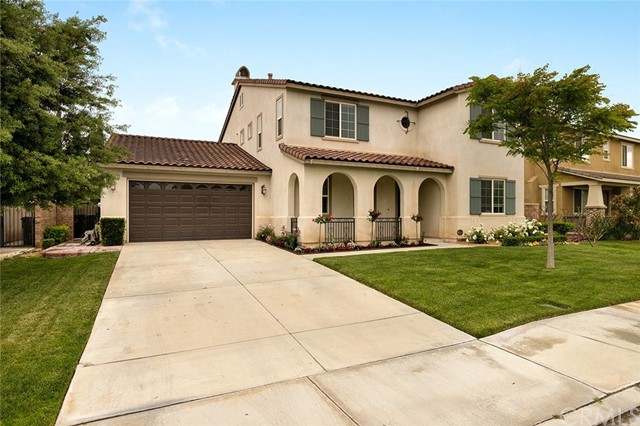 One of Corona 5 Bedroom Homes for Sale at 14634  Eagle River Road