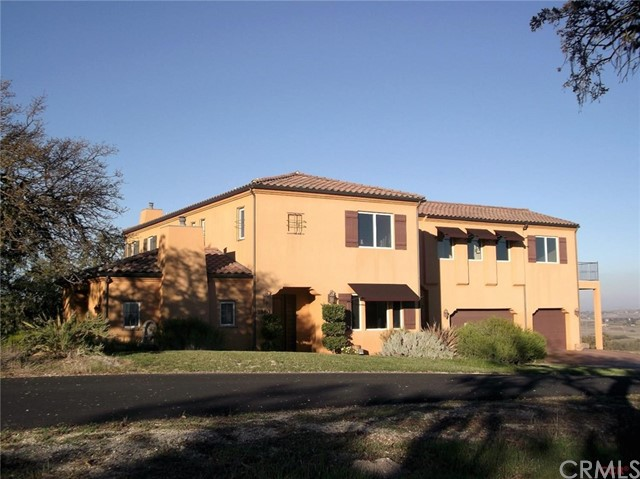 1880 Burnt Rock Way, Templeton, CA 93465