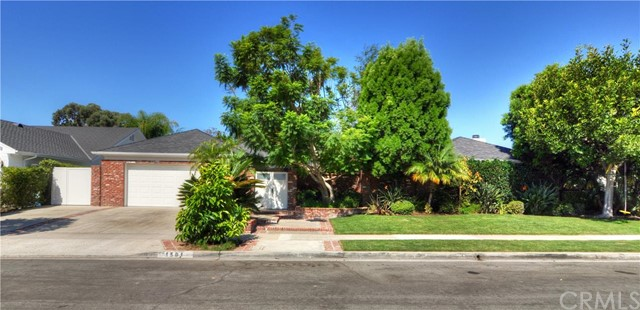 Single Family Home for Sale at 1501 Lincoln St Newport Beach, California 92660 United States