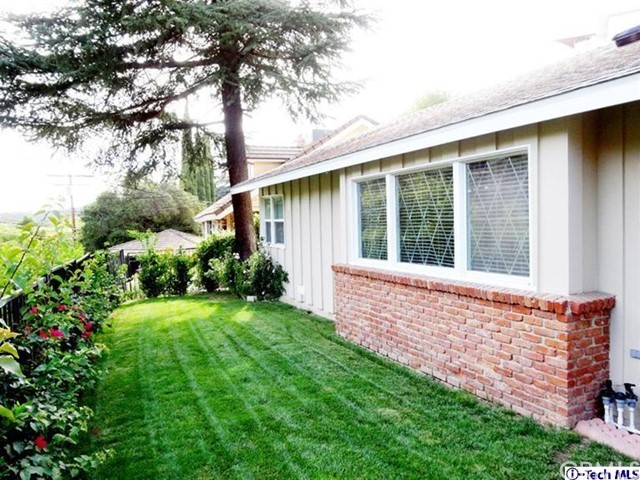 3205 Linda Vista Road Glendale, CA 91206 is listed for sale as MLS Listing 316004347