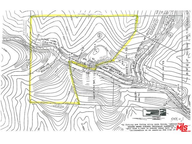 Additional photo for property listing at 0 Ramera Motorway  Malibu, California 90265 United States