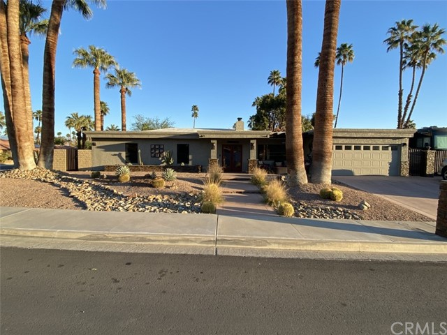 Detail Gallery Image 1 of 1 For 2932 Guadalupe Rd, Palm Springs,  CA 92264 - 3 Beds   2 Baths