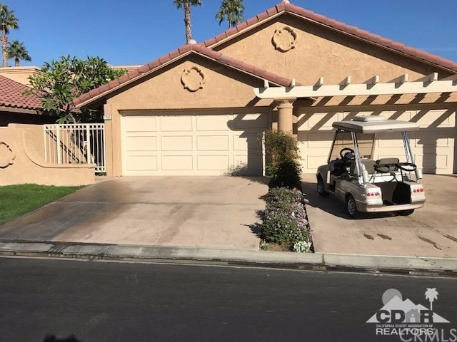77684 Woodhaven Drive, Palm Desert, CA, 92211