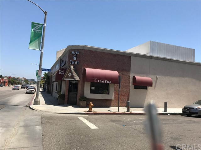 Business Opportunity for Sale at 3832 E Anaheim Street 3832 E Anaheim Street Long Beach, California 90804 United States