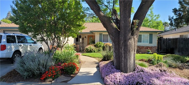 Detail Gallery Image 1 of 1 For 516 W Donna Dr, Merced,  CA 95348 - 4 Beds | 2 Baths