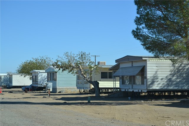 Combo - Residential and Commer for Sale at 1554 Guam Street N Ridgecrest, California 93555 United States