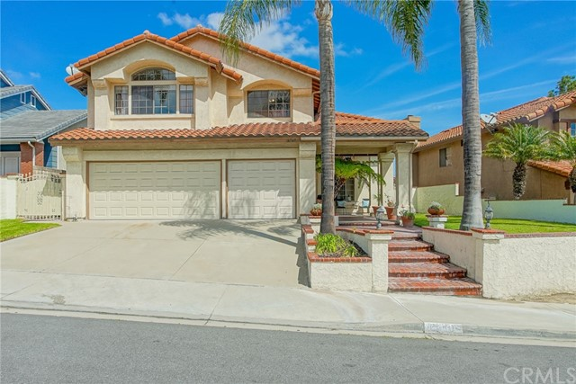 6560 Via Del Prado, Chino Hills, California