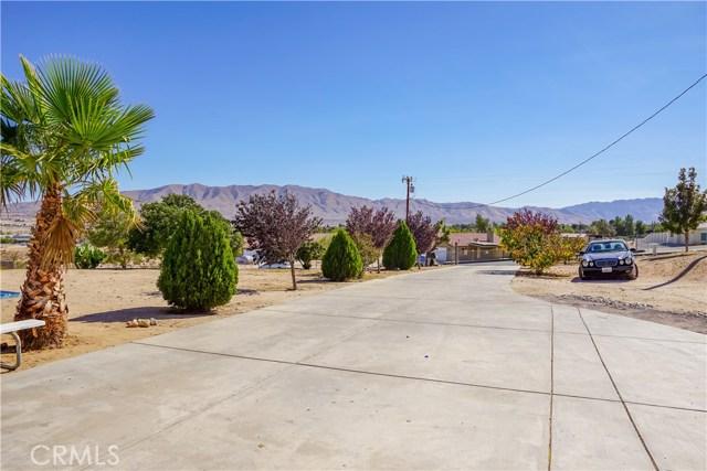 18750 Pacific Street,Hesperia,CA 92345, USA