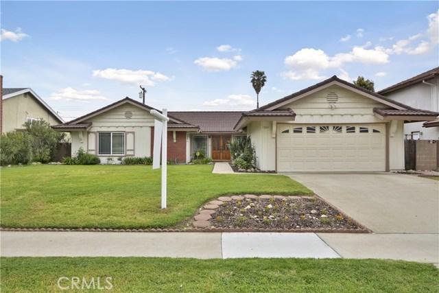 1384 Winn Drive,Upland,CA 91786, USA