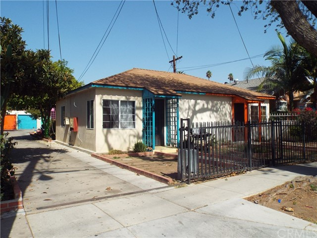 Residential Income for Sale at 4105 W 103rd Street 4105 W 103rd Street Inglewood, California 90304 United States