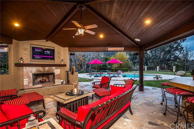 22192 Serenade Ridge Drive  Murrieta CA 92562