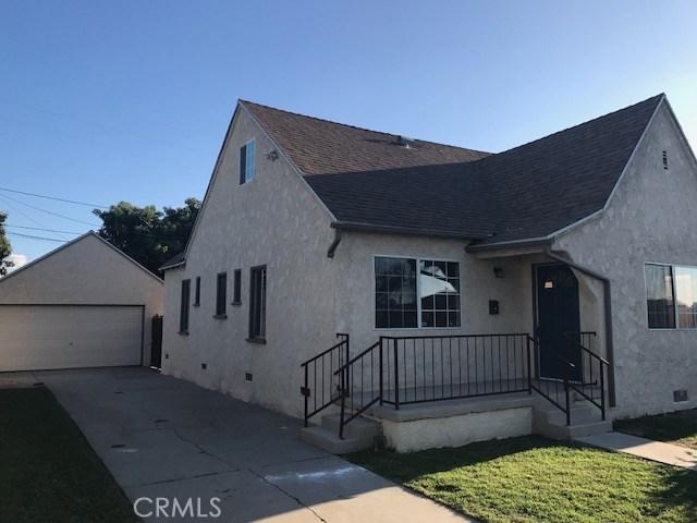 1112 E Marcelle Street Compton, CA 90221 - MLS #: PW17212701