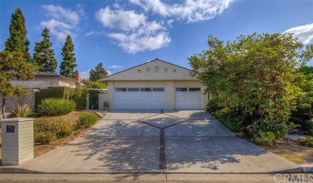 Single Family Home for Sale at 5310 Fairview Avenue Buena Park, California 90621 United States