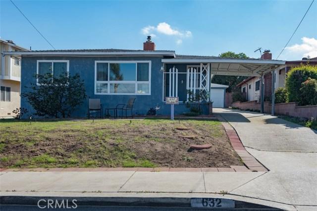 632 W Maple Avenue, El Segundo, CA 90245
