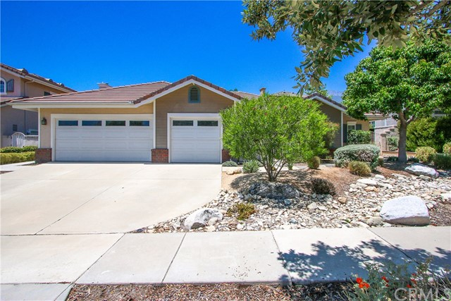 , CA  is listed for sale as MLS Listing CV18149329