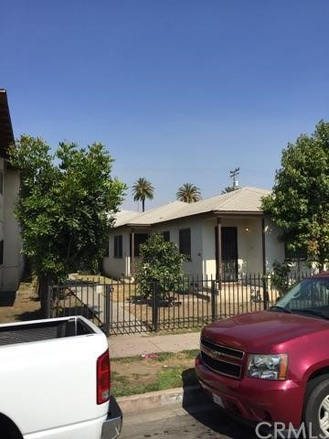 Single Family for Sale at 7109 Templeton Street Huntington Park, California 90255 United States
