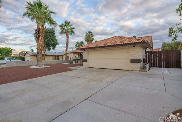 68605 Tortuga Road, Cathedral City, CA, 92234
