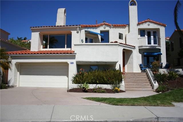 Property for sale at 84 La Garza, Pismo Beach,  California 93449