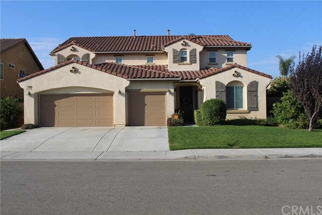 Property for sale at 13952 Camp Rock Street, Eastvale,  CA 92880
