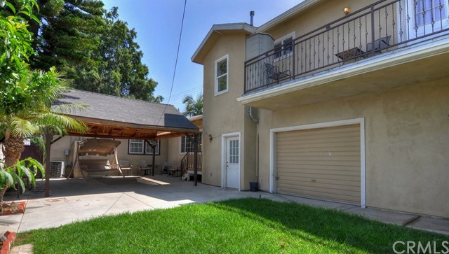 14436 Emory Drive Whittier, CA 90605 - MLS #: PW17177586