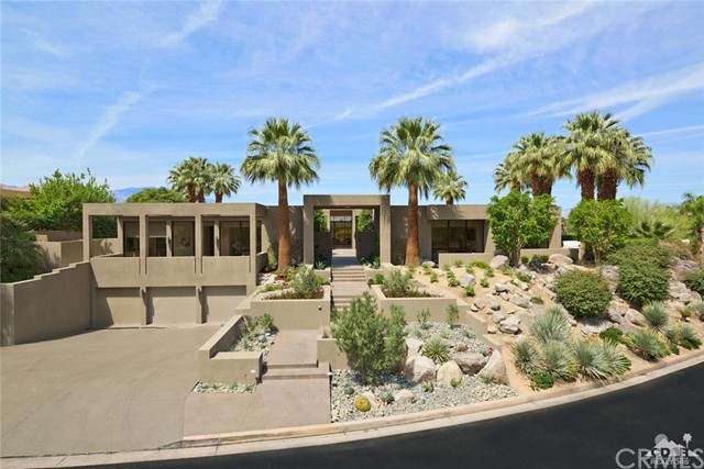 47305 Vintage Drive East Indian Wells, CA 92210 - MLS #: 217032198DA