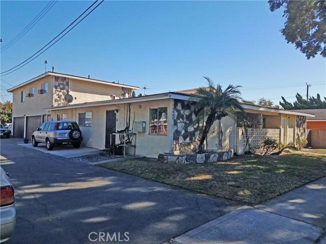 12442 Groveview Street, Garden Grove, CA, 92840
