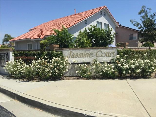 1791 Cresthaven Way Pomona, CA 91766 - MLS #: IG17211615