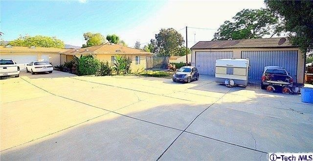 7632 7634 Wentworth Street Tujunga, CA 91042 is listed for sale as MLS Listing 316009075