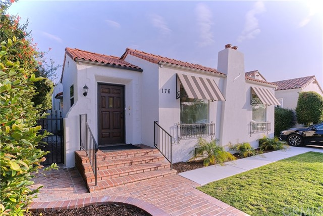 176 Granada Av, Long Beach, CA 90803 Photo