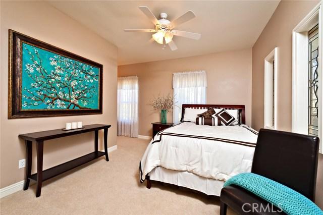 46064 Thyzel Court Temecula, CA 92590 - MLS #: SW17162344