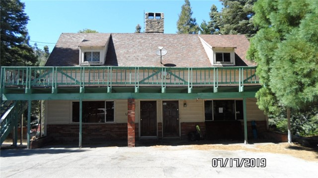 26572 Blackfoot Tr, Rimforest, CA 92378 Photo