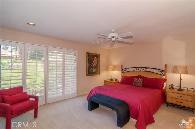 48465 Racquet Lane Palm Desert, CA 92260 - MLS #: 218013606DA