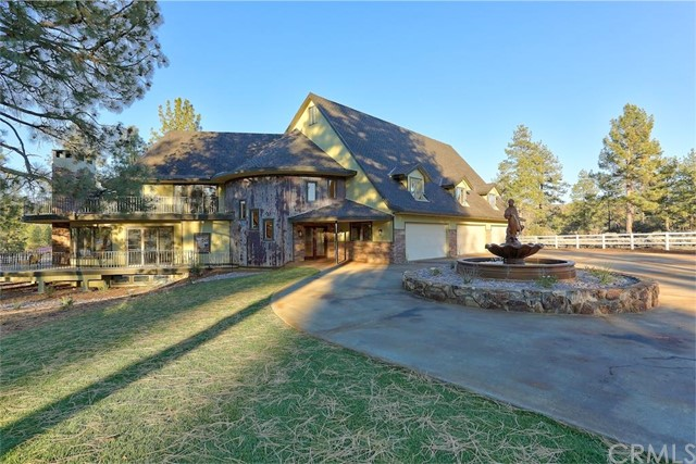 Single Family Home for Sale, ListingId:34601672, location: 36803 Tool Box Spring Road Mtn Center 92561