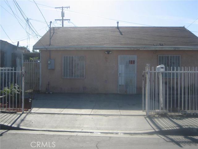 13111 South Aranbe Avenue Compton CA  90222