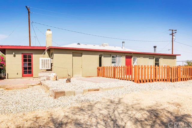 6686 Morongo Road, 29 Palms, CA, 92256