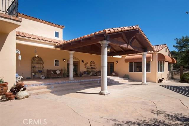 18550 AVENIDA BOSQUE Murrieta, CA 92562 - MLS #: SW17210995