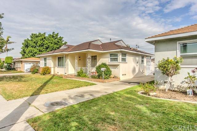 7629 Suva Street Downey, CA 90240 - MLS #: PW17202691