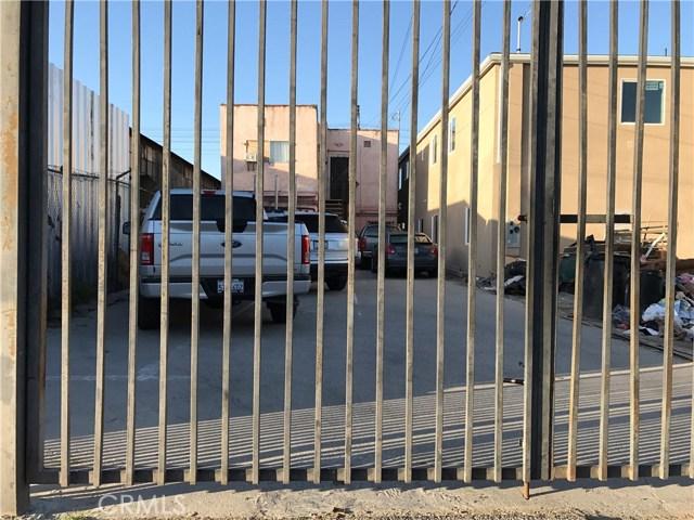 841 E 108th Street Los Angeles, CA 90059 - MLS #: RS17142592