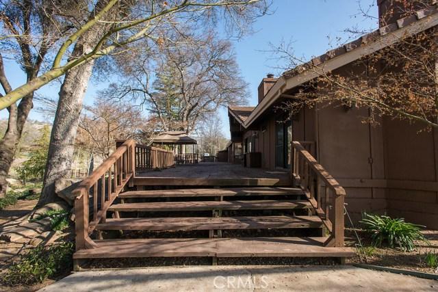 37997 Willow Creek Ranch Road Raymond, CA 93653 - MLS #: FR18107653