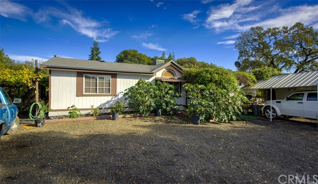 6281 Horseshoe Circle, Ukiah, CA 95482