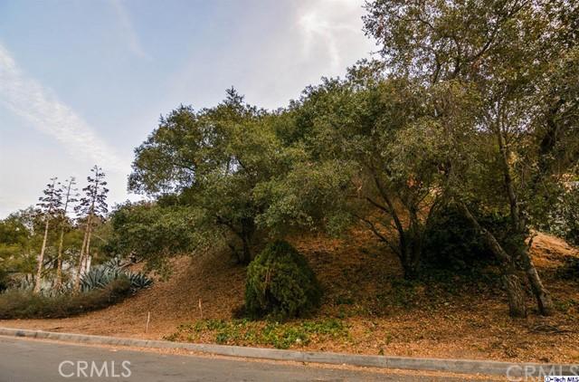 Land for Sale at 2600 E Glenoaks Boulevard 2600 E Glenoaks Boulevard Glendale, California 91206 United States