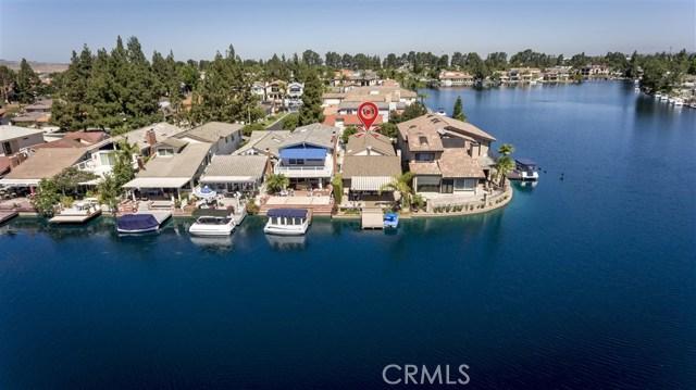 21906 Erie Lane Lake Forest, CA 92630 - MLS #: OC17107022