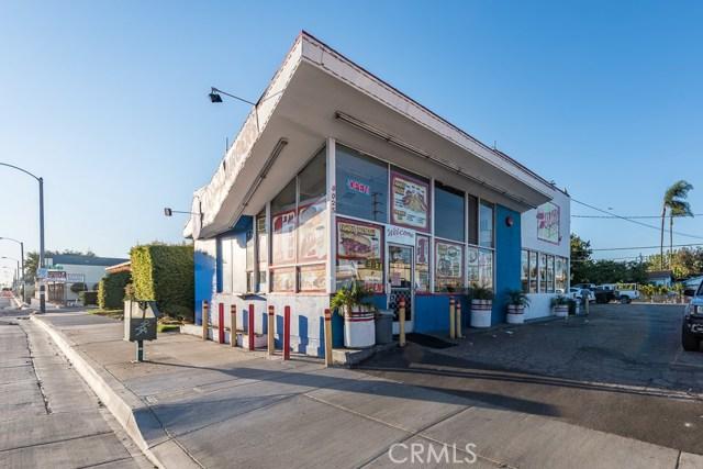 4025 El Segundo, Hawthorne, California 90250, ,Retail,For Sale,El Segundo,SB18251544