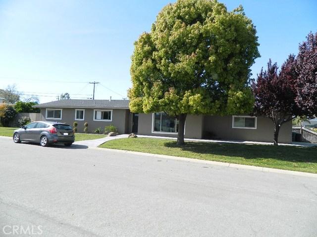 816 Willow Lane, Arroyo Grande, CA 93420